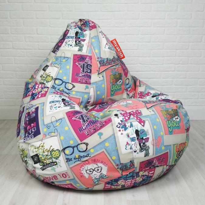 "Кресло мешок ""Дрим"" XL"