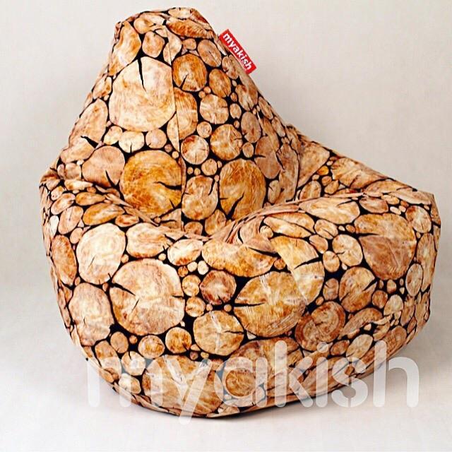 """Кресло """"Вудми-ПРЕМИУМ"""" размер XL"""