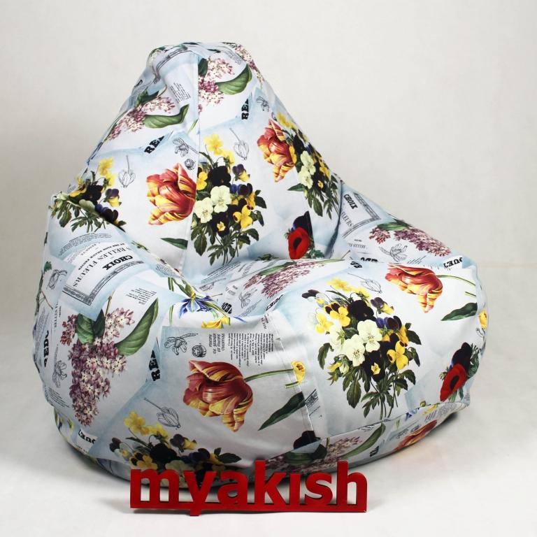 "Кресло ""Роуз"" XL"