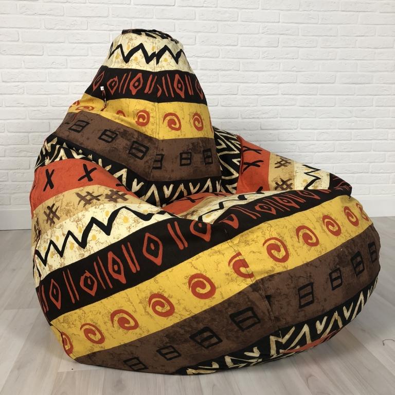 "Кресло ""Африка"" XL"