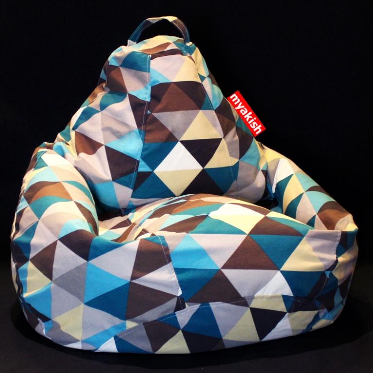 """Кресло """"Ромб"""" XL"""